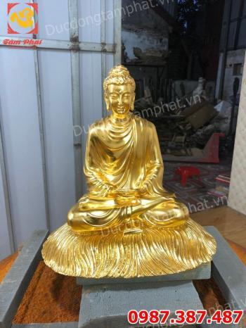 Đúc Tượng Phật Thích Ca mẫu đẹp nhất hiện nay phù hợp tất cả không gian thờ cúng.!!