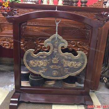 Khánh đồng, nơi đúc khánh đồng giá rẻ